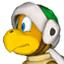 MK Wii Hammer bro