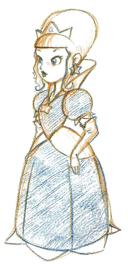 Princess_Rosalina_concept