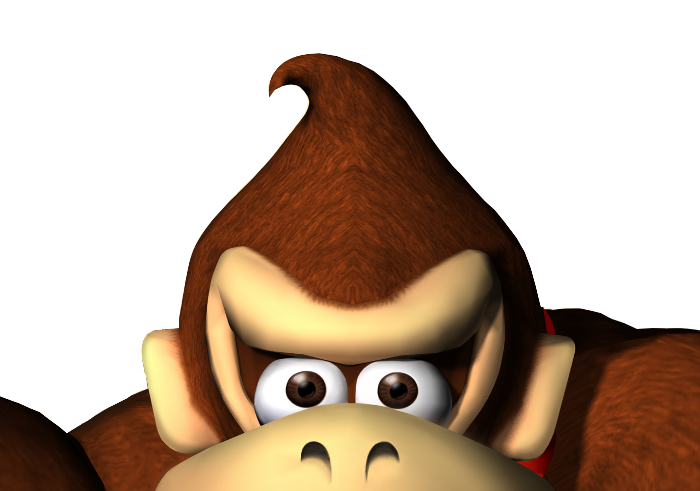 Donkey Kong Country Facts