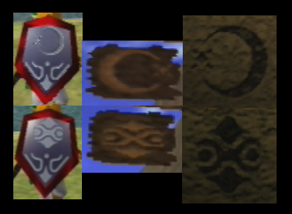 moon symbol change