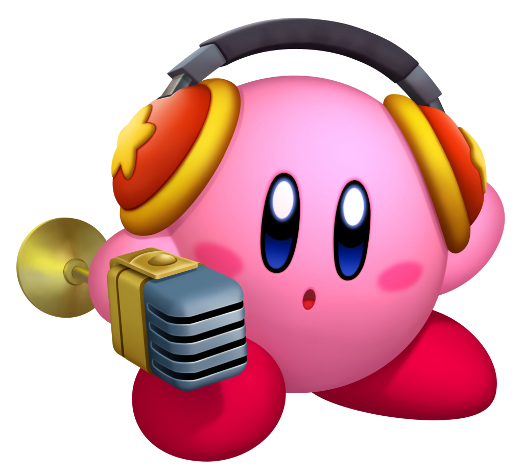 kirby facts