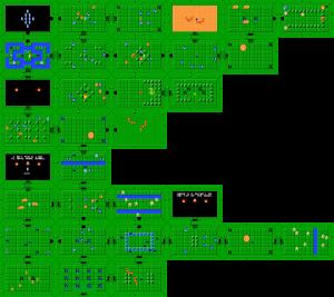 zelda_nes_Level7_demon_map