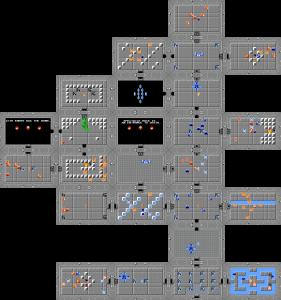 zelda_nes_Level8_lion_map