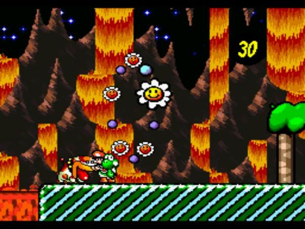 yoshis_island_flower_end