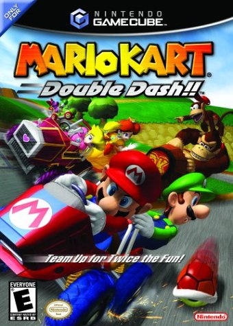 Maro Kart Double Dash Sound Effects