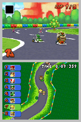 How To Unlock All Mario Kart Ds Characters Without When