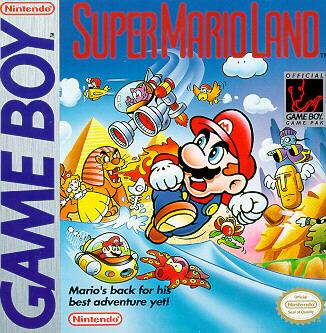 Super Mario Land SFX download