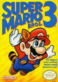 Super Mario Bros 3 Sounds NES - Super Mario Bros 3 sound effects