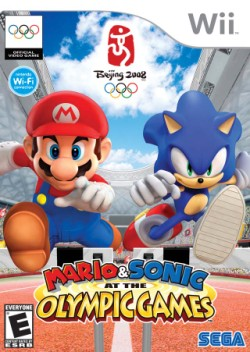 Sonic+games+for+wii