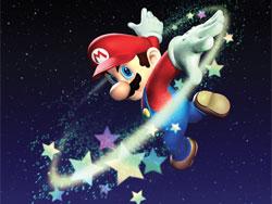 Super Maro Galaxy Sound Effects