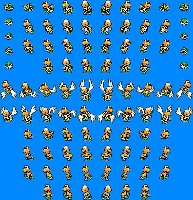 Super Mario World 2 Yoshi 39 s Island