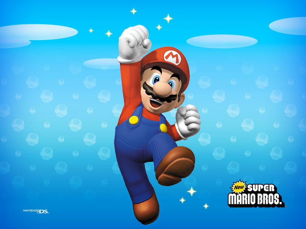 Mario Wallpapers