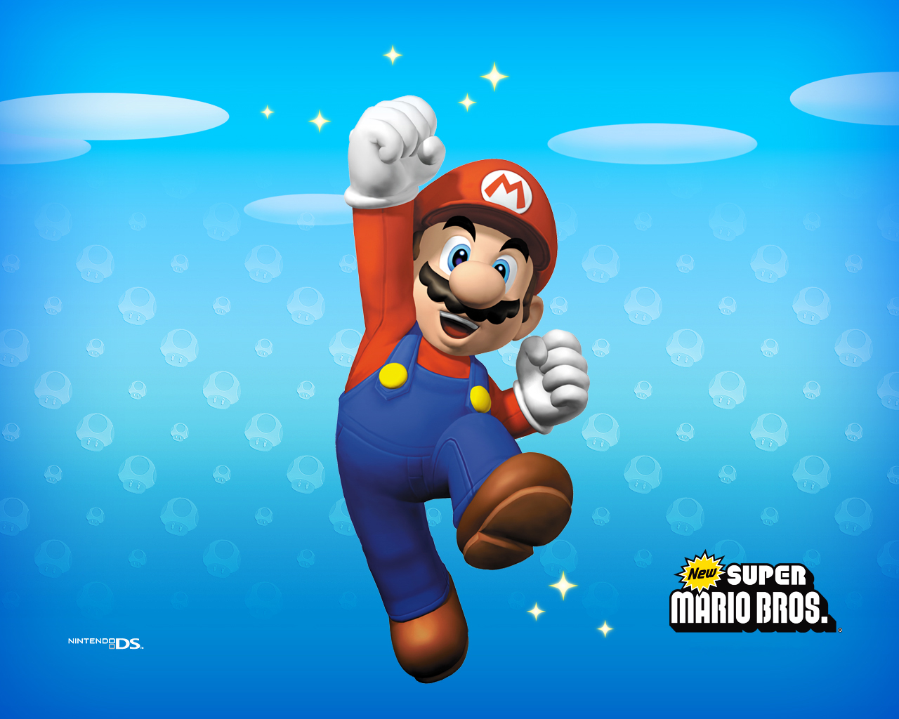 Mario Wallpapers - Download Super Mario Wallpapers