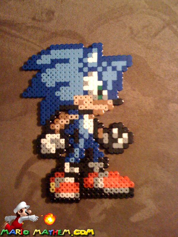 Sonic Magnet