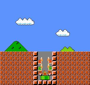 Mario Image Parodies