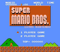 super mario bros play now