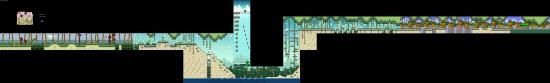 Yoshis Island World3 1 WelcomeToMonkeyWorld!