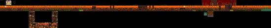 Yoshis Island World6 1 ScarySkeletonGoonies!