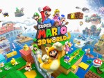Super Mario 3D World HD wallpaper