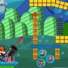 Mario Bubaboom Flash game