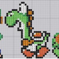 Mario Patterns